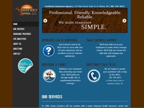 Scarberry Insurance Agency | www.scarberryagency.com